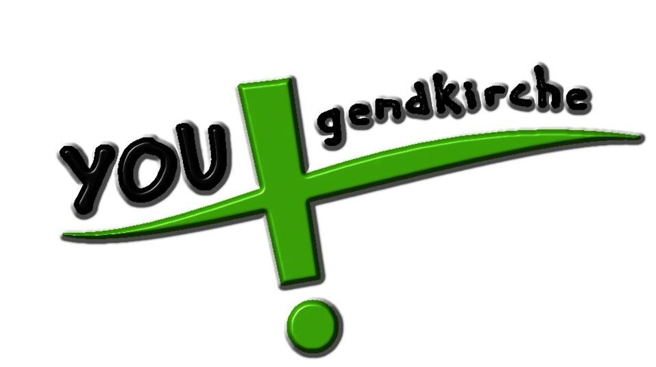 YOU!gendkirche-Logo